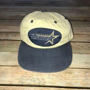 Vintage Houston Astros SnapBack Hat